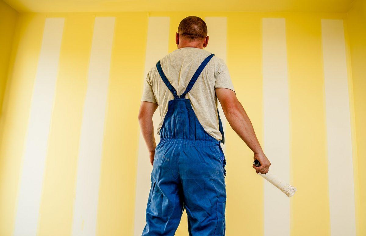 Comment trouver un peintre pour réaliser des travaux chez un particulier ?
